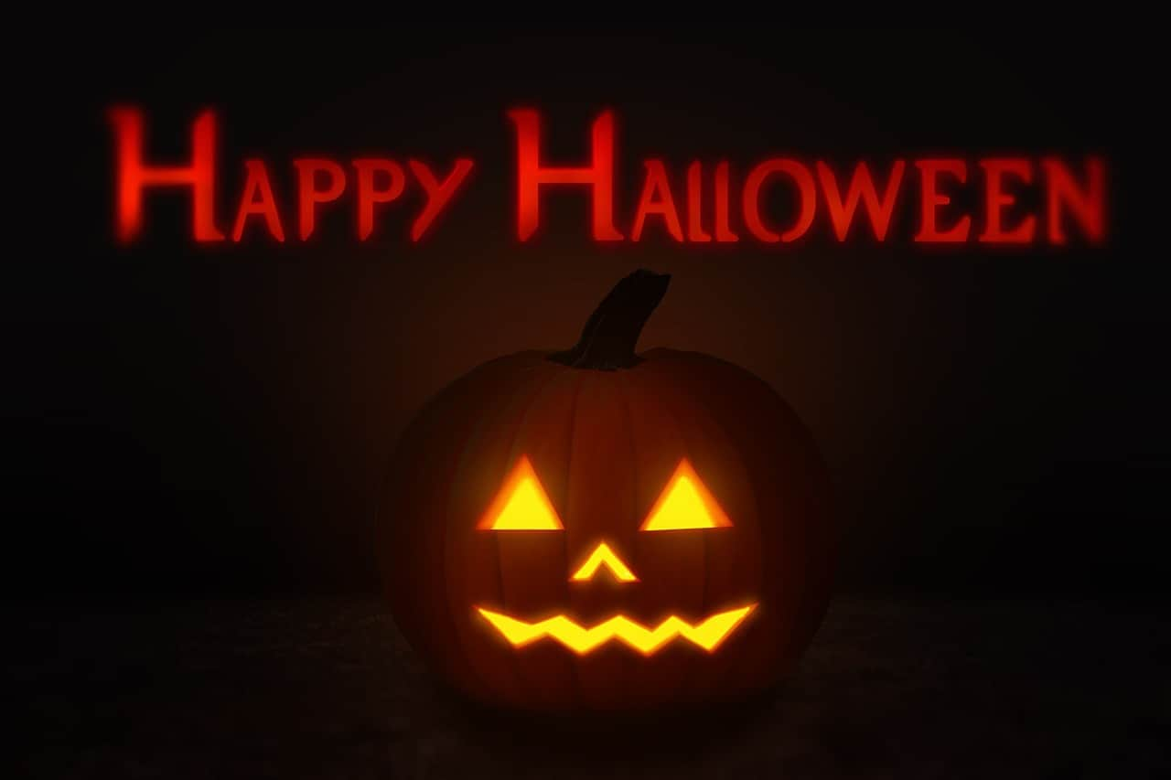 Favorite Halloween Tradition – What's Yours?