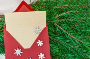 Christmas Cards Are An Endangered Species