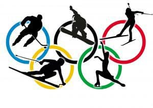 Your Favorite Winter Olympic Game?