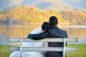 Wedding Season In Washington 2018